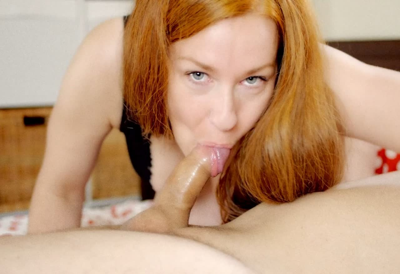 Horny chick Zoey Holloway needs attention and young dick